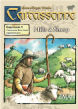 Carcassonne Expansion 9: Hills & Sheep